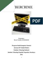 makalah cybercrime