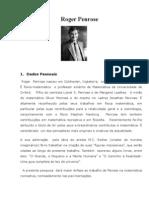 Roger Penrose - Texto