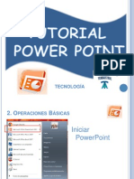 Tutorial PPT