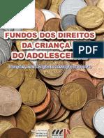 Cartilha Fundo dos Direitos da Criança e do Adolescente 2013