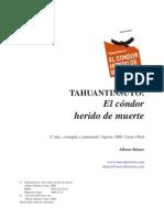 Historia Del Tahuantinsuyo e Incas Wari