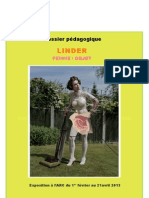 Exposition Linder - Musee Art Moderne 2013