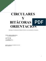 Copy of CIRCULARES Y BITÁCORAS DE ORIENTACIÓN Amèrico