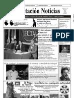 La Estación Noticias Abril del 2013, Nº 30
