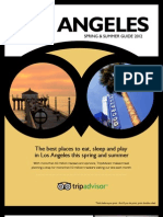 TA Los Angeles Guide