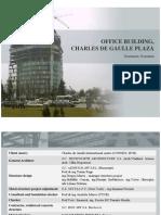 ECCS_2005_Charles de Gaulle Building in Buchares