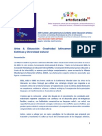 arteducacion2009