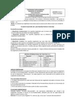 Tema  1 Magnitudes físicas y análisis dimensional