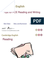 Tips for FCE Reading and Writing_11011501