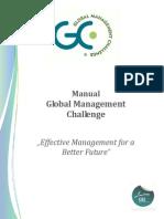 Manual GMC 2012