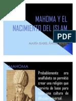 Unidad 7 Mahoma y el nacimiento del Islam - María Isabel Ángel Builes