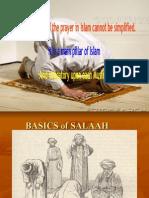 Basics of Salaah