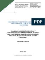 PTS Deteccion