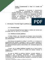 Ponto 2 - Direito à vida e à saúde