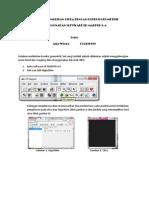 Tutorialgeometrik c54110006 PDF