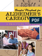 Alzheimers Playbook