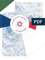 PARIS La Dimension Culturelle Du Grand Paris
