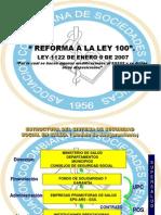 Ley 1122 Sandra