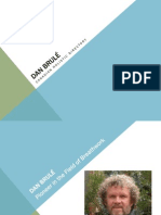 Canadian Holistic Directory Interviews Dan Brule