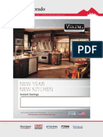 Viking - New Year New Kitchen