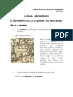 U.D.3 Mecanismos