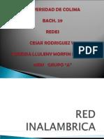 Red Inalambrica Nere