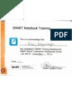 smart board level 1