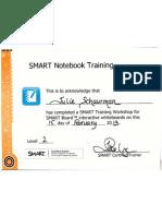 smart board level 2