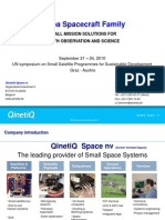SMALL MISSION SOLUTIONS FOR