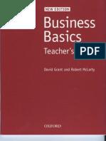 BusinessBasicsTeacher'sBook