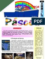 Jornal Da Biblioteca - Abril 2009