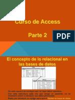 Curso de Access Parte2