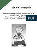 Copia de Curso Del Monaguillo Aprendiz