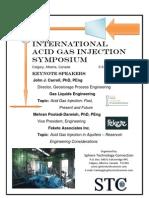 AGIS Brochure