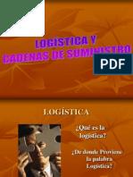 LOGISTICA U1
