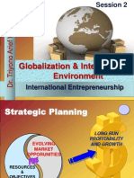 IE 02. Globalization & International Environment 060912