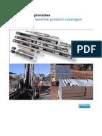 Wireline Catalogue 2007