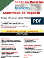 02-Como Publicar en Revistas Cientificas-2012