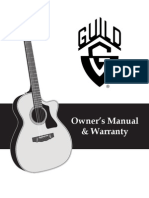 Guild Owners Manual 2007