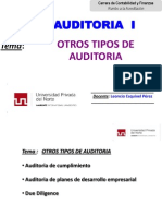 SEM 4-Otros Tipos de Auditoria