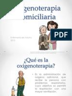 Oxigenoterapia domiciliaria.ppt