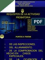 Ex Posicion Penal