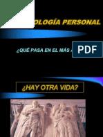 ESCATOLOGÍA PERSONAL BASICO
