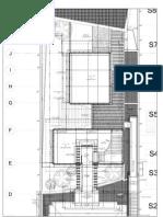 Dago Pakar Residential, 08 Floorplan Entry 2