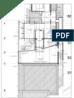 Dago Pakar Residential, 09 Floorplan Dining 1