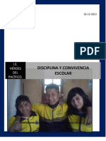 Plan de Dsciplina 2013 Hp