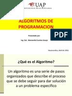 Algoritmos de Programacion