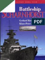 [Conway Maritime Press] Battleship Scharnhorst