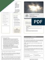 FBCSLO Bulletin 4-14-13