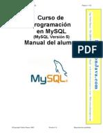 Curso de MySQL by Priale